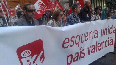 Photo of L'1 de maig contra la pobresa salarial i els salaris dignes