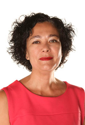 Raquel Pérez Antón
