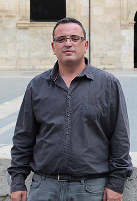 Ivan Martínez Araque