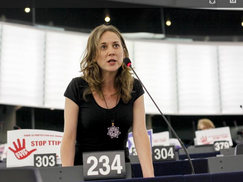 EUPV reclama a PP i PSOE que exigisquen als seus comissaris a la Unió Europea que no apliquen la suspensió dels programes d'ajuda