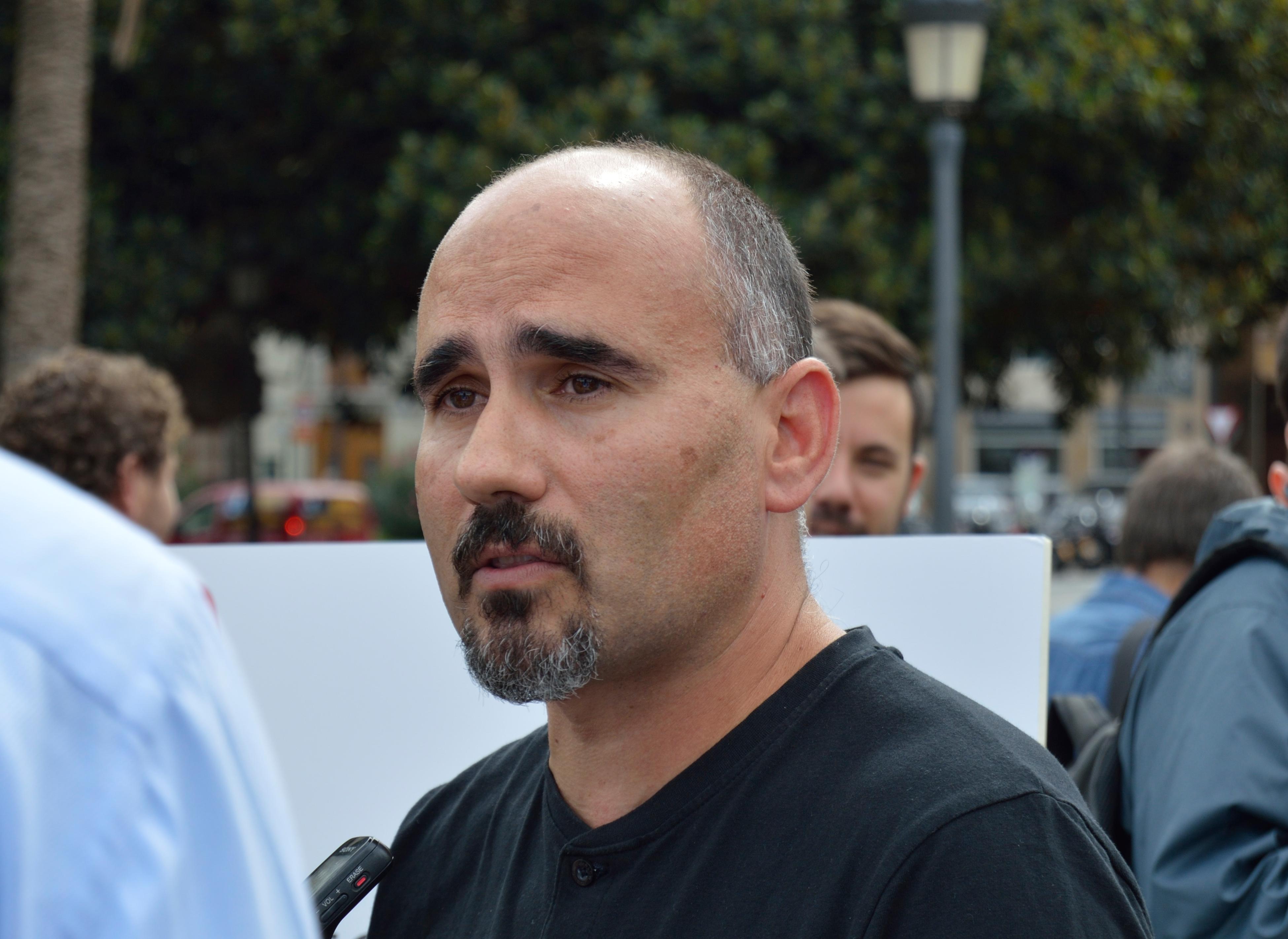 Esquerra Unida denuncia davant la fiscalia les consignes feixistes de la processó de divendres sant a Castelló