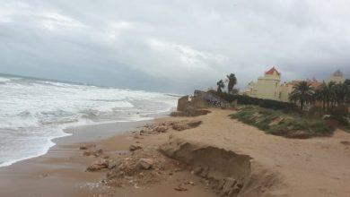 Photo of EU exigeix al Govern que prenga les mesures oportunes per a acabar definitivament amb l'erosió de la platja de la Goleta de Tavernes de la Valldigna
