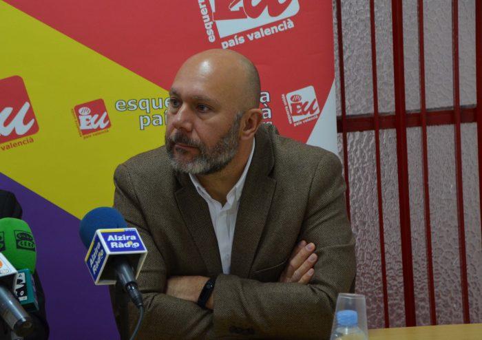 Ricardo Sixto demana que es prenguen mesures contra les ofertes de treball sense remuneració