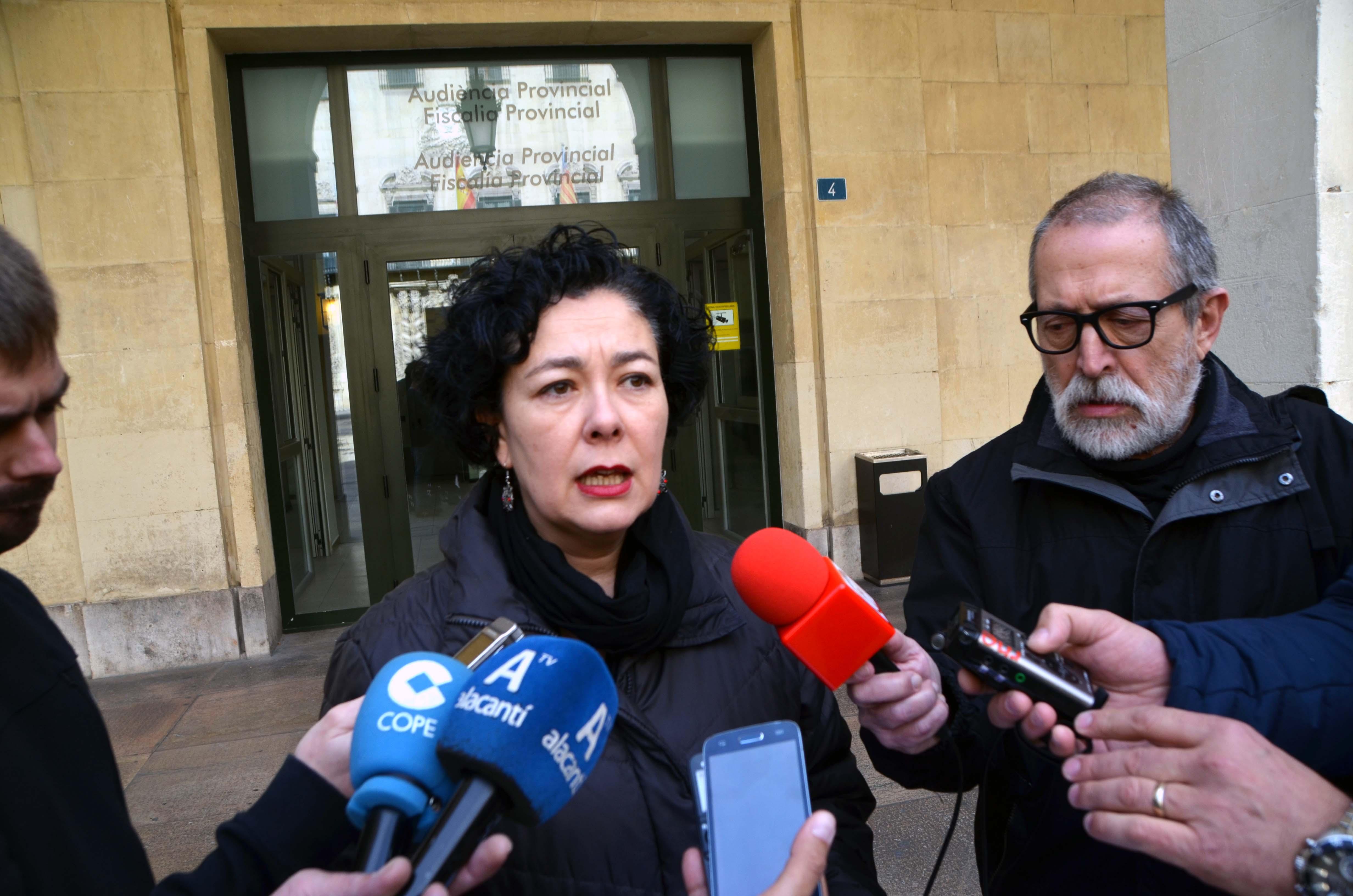 EUPV propone recuperar la gestión de la piscina del Hogar Provincial