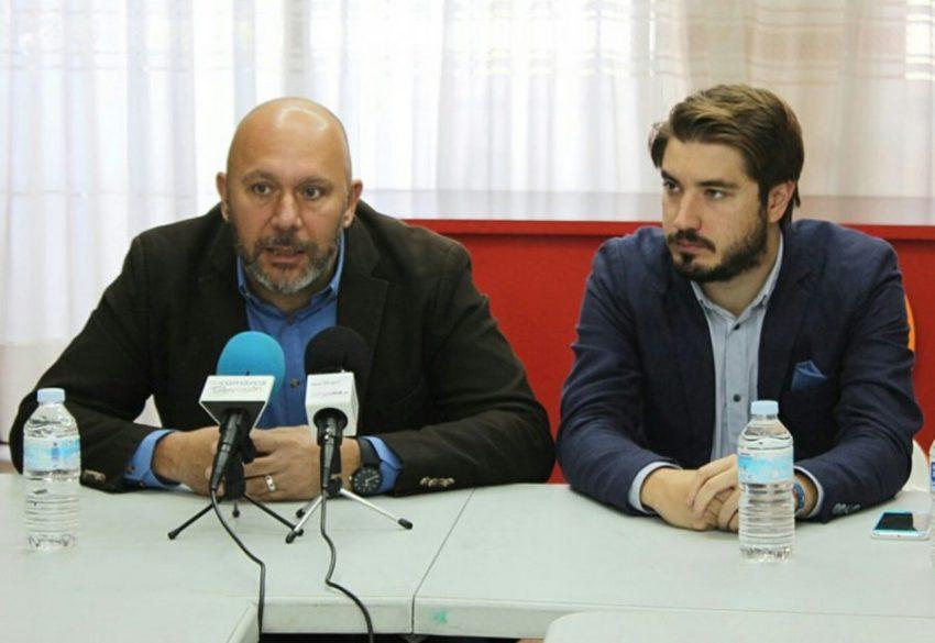 Ricardo Sixto lamenta que l'estació de RENFE de Bunyol no siga accessible per a tot el món