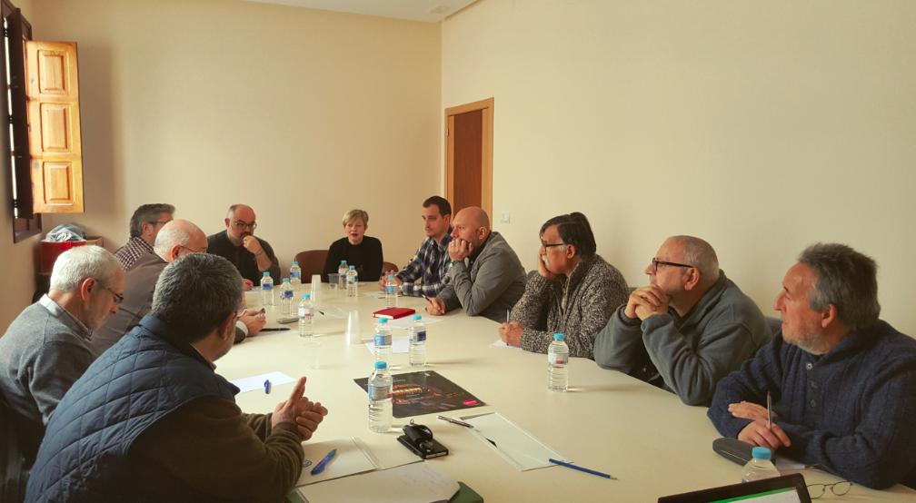 Sixto reclama més inversions per al camp valencià