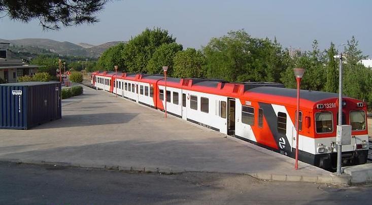 EUPV mostra el seu escepticisme davant la resposta del Govern d'adaptar els trens de la línia C3 abans del 4 de desembre del present any