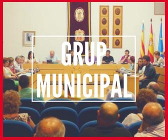 grup municipal esquerra unida algemesí