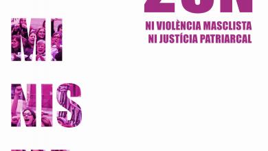 Photo of EUPV celebra que el Moviment Feminista haja fet rectificar a Oltra la seua proposta sobre les indemnitzacions de violència de gènere