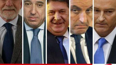 Photo of Esquerra Unida insisteix en la necessitat de derogar els privilegis dels expresidents de la Generalitat