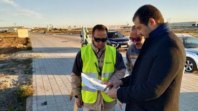 Photo of Ja han començat les obres d'urbanització del Rajolar