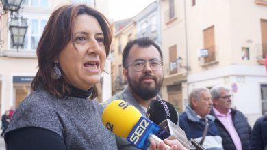Photo of Rosa Pérez Garijo visita La Safor-Valldigna per a mostrar el seu suport als regidors i candidats municipals
