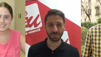Photo of Roser Maestro, Cristian Veses i Iñaki Pérez encapçalaran les candidatures d'Esquerra Unida a les eleccions generals