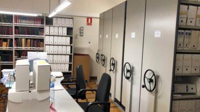 Photo of Esquerra Unida propone la creación de un portal de internet que ponga en valor nuestro patrimonio documental