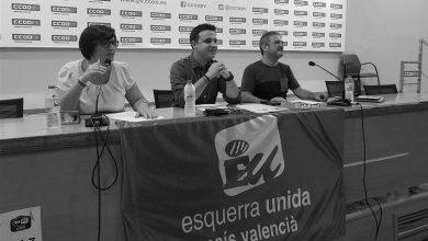 Photo of Esquerra Unida presenta candidatura a les Eleccions municipals en prop de 150 localitats del País Valencià