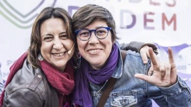 Photo of Esquerra Unida felicita a Pilar Lima i a Podem