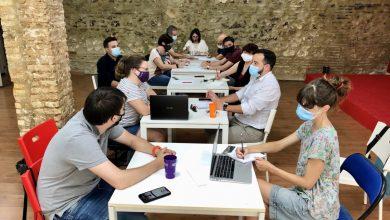 Photo of Esquerra Unida demana explicacions a Delegació delGovern per la repressió contra els manifestantsantimonàrquics