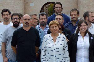 Photo of La XII Asamblea de EUPV elige a Roser Maestro y Fernando López-Egea como miembros del Consell Polític Nacional