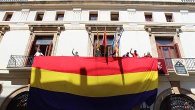 Photo of La bandera republicana ondeará en el Ayuntamiento de Sagunto y de la Tenencia de Alcaldía para conmemorar el 14 de Abril