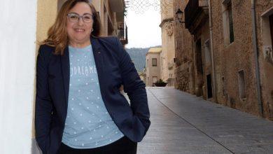 """Photo of Malena Martínez: """"El nostre paper és clau per a fer polítiques en favor de la gran majoria de la societat"""""""