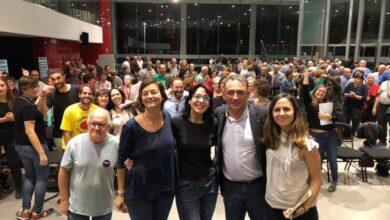 Photo of Silvia Peris, nova coordinadora d'Esquerra Unida Castelló