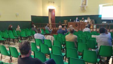 Photo of Transició Ecològica, Unides Podem-Esquerra Unida, aborda en el Consell Agrari Municipal el Pla de Reactivació Agrària per a dinamitzar la producció local i recuperar horts inactius