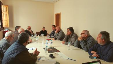 Photo of Sixto reclama més inversions per al camp valencià