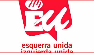 Photo of Izquierda Unida por el día del orgullo LGTBI
