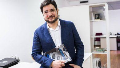 Ignacio Blanco, secretari autonòmic GVA