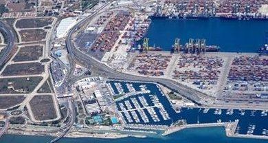 Photo of EUPV portarà al Congrés dels Diputats les últimes adjudicacions d'obres del Port de València a la ZAL