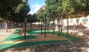 Photo of El área de calistenia de la calle Cuba se trasladará a Santa Isabel